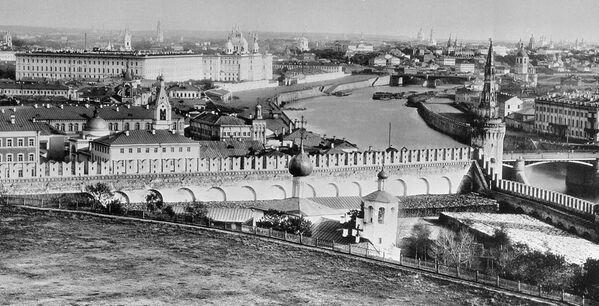 Погледи на Москву 19. века - Sputnik Србија