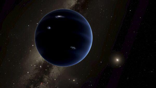 Осам плус један — планете Сунчевог система - Sputnik Србија