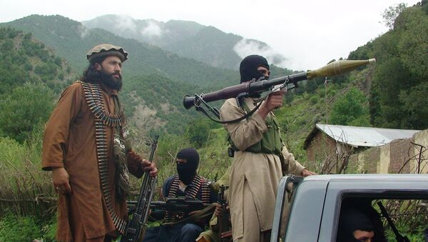 Талибани у Пакистану - Sputnik Србија