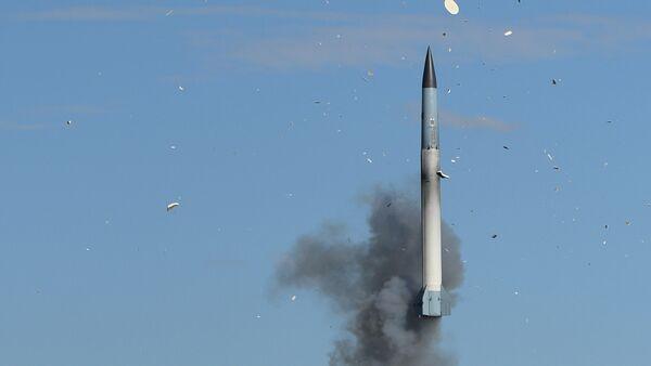С-400 «Триумф» - Sputnik Србија