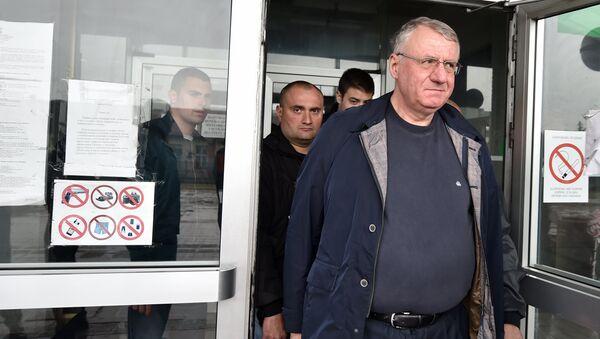 Војислав Шешељ - Sputnik Србија