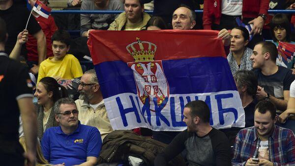 Срби из Никшића  - Sputnik Србија