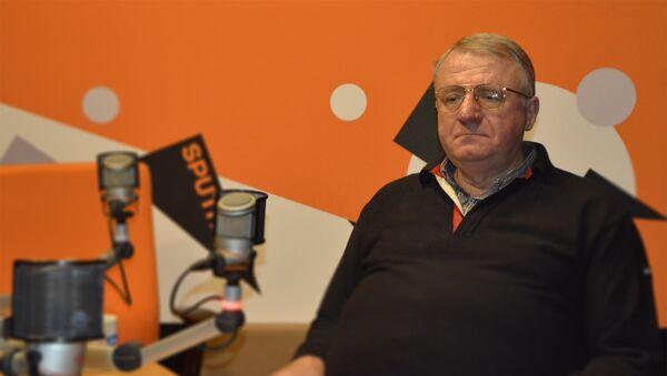 Vojislav Šešelj - Sputnik Srbija
