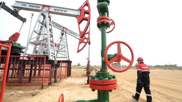Porizvodnja nafte - Sputnik Srbija