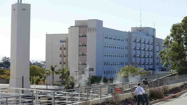 Болница у Сан Дијегу - Sputnik Србија