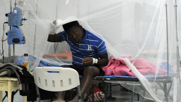 Oboleli od zika virusa - Sputnik Srbija