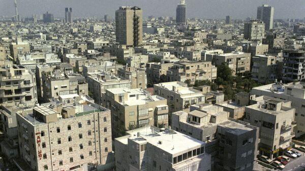 Тел Авив, Израел - Sputnik Србија