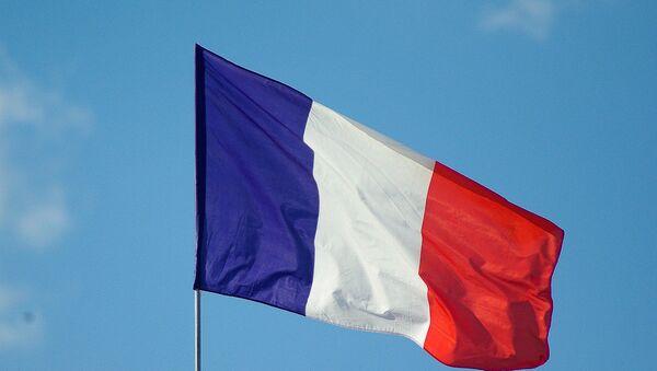 Francuska zastava - Sputnik Srbija