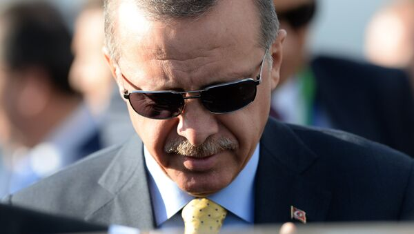 Redžep Tajip Erdogan - Sputnik Srbija