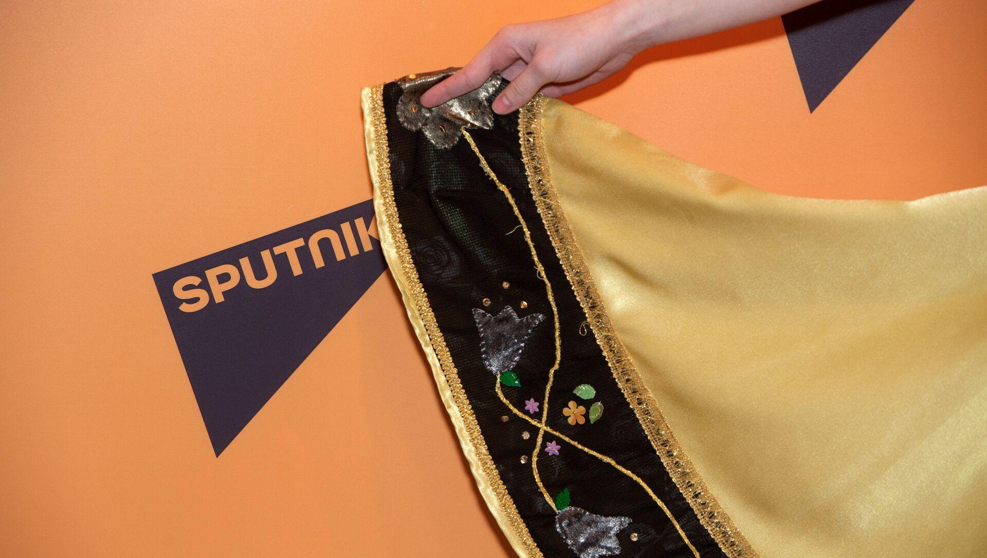 Sputnjik logo - Sputnik Srbija, 1920, 11.02.2021