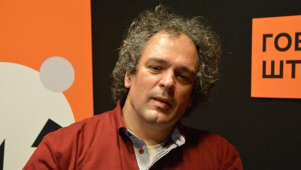 Предраг Ј. Марковић, историчар - Sputnik Србија