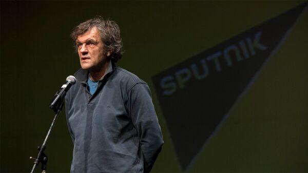 Reditelj Emir Kusturica - Sputnik Srbija