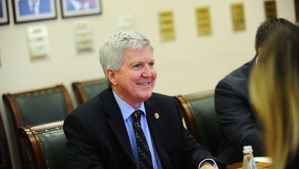 Ambasador SAD u Srbiji Kajl Skot - Sputnik Srbija