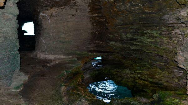 Пећина - Sputnik Србија