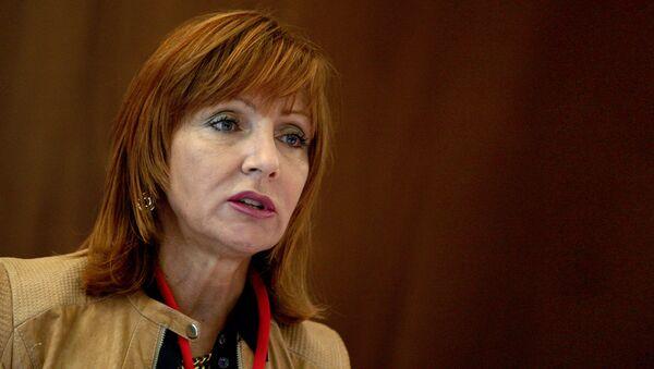 Jelena Milić - Sputnik Srbija