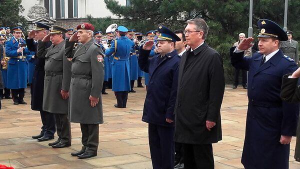 Ambasador Rusije Aleksandar Čepurin - Sputnik Srbija