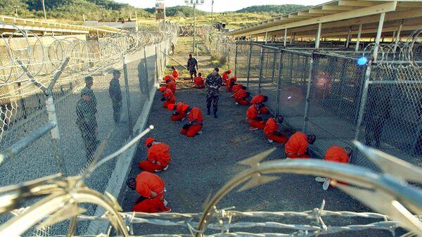 Затвор Гвантанамо - Sputnik Србија