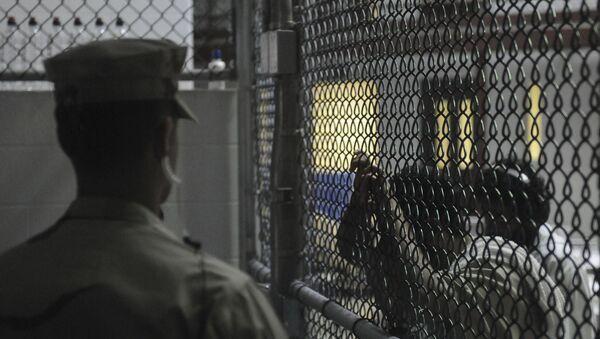 Zatvor Gvantanamo - Sputnik Srbija