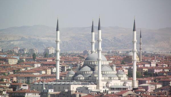 Ankara - Sputnik Srbija