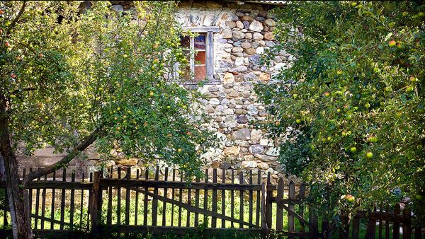 Стара кућа - Sputnik Србија