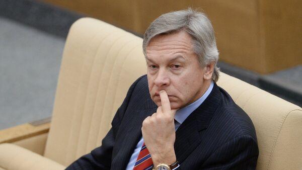 Aleksej Puškov - Sputnik Srbija
