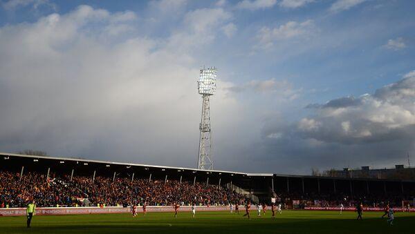 Stadion londonskog kluba Arsenal - Sputnik Srbija