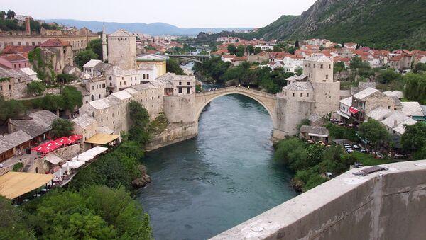 Old Bridge, Mostar - Sputnik Србија