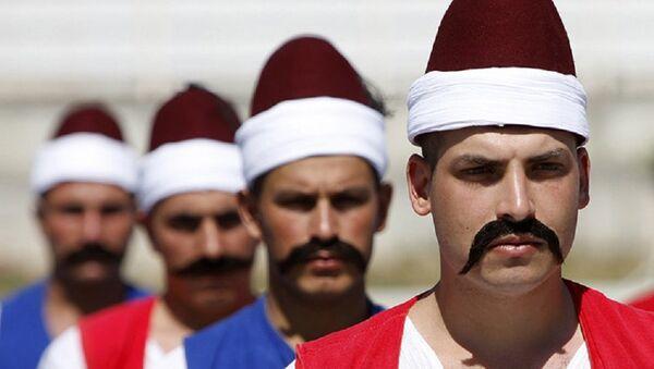 Турска, Турци - Sputnik Србија