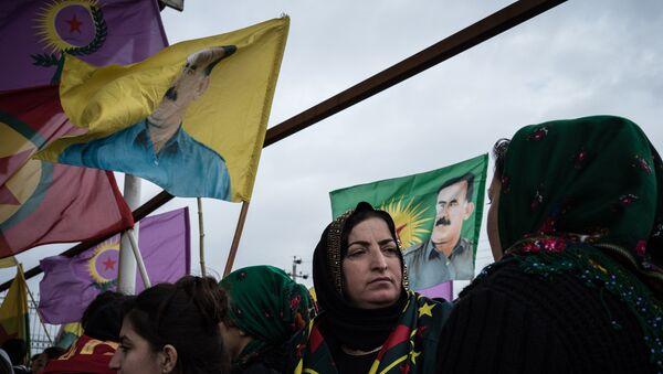 Курди у Ираку - Sputnik Србија