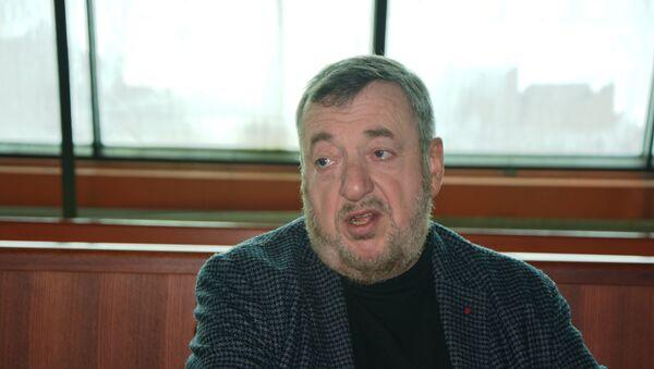 reditelj Pavel Lungin - Sputnik Srbija