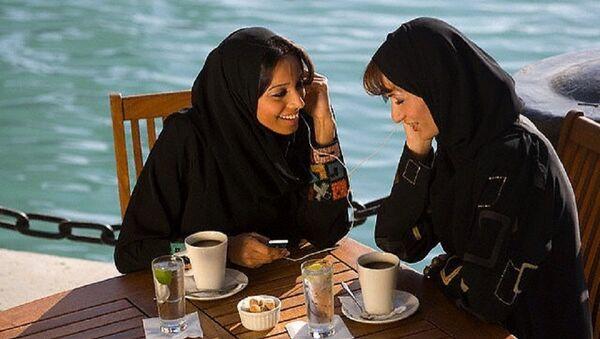 Žene, Saudiska Arabija - Sputnik Srbija