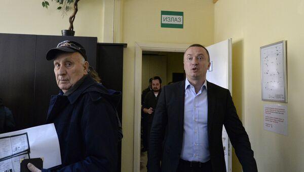Лидер ДС-а Бојан Пајтић - Sputnik Србија