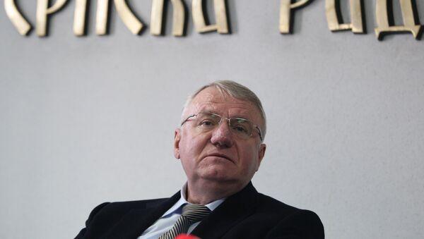 Војислав Шешељ, лидер СРС - Sputnik Србија