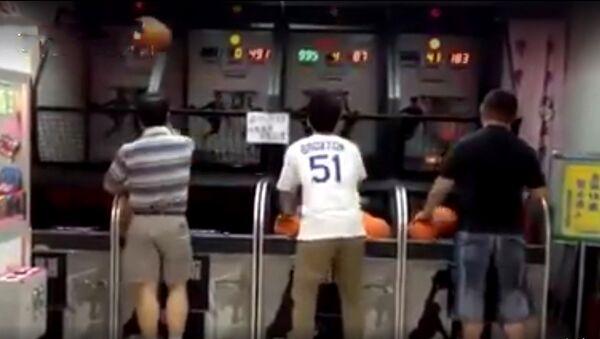 Basket - Sputnik Srbija