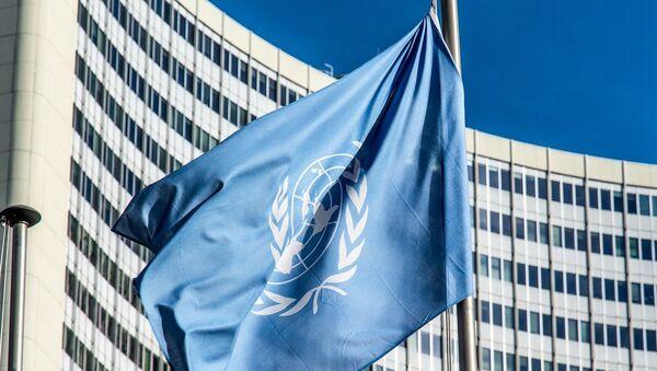 Ujedinjene nacije - Sputnik Srbija