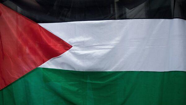 Застава Палестине - Sputnik Србија