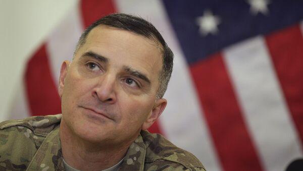 General Kertis Skaparoti vrhovni komandant NATO snaga u Evropi - Sputnik Srbija