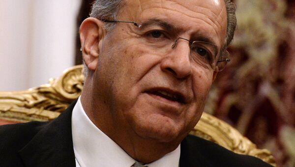 Министар иностраних послова Кипра Јоанис Касулидис - Sputnik Србија