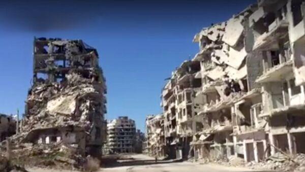 Хомс, Сирија - Sputnik Србија