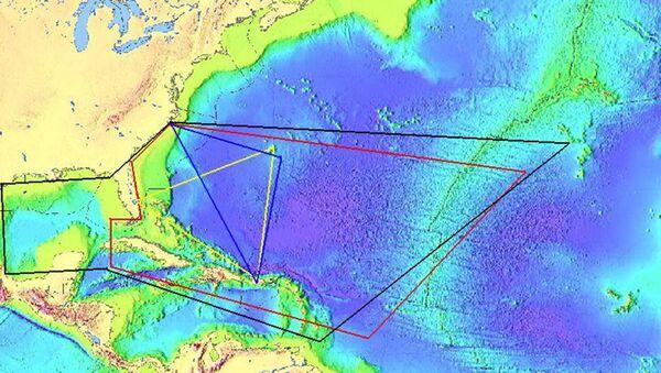 Бермудски троугао - Sputnik Србија