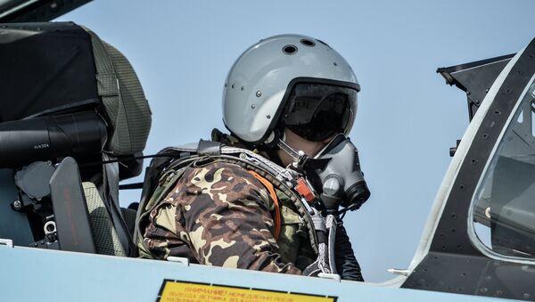 Aviobaza Hmejmim - Sputnik Srbija