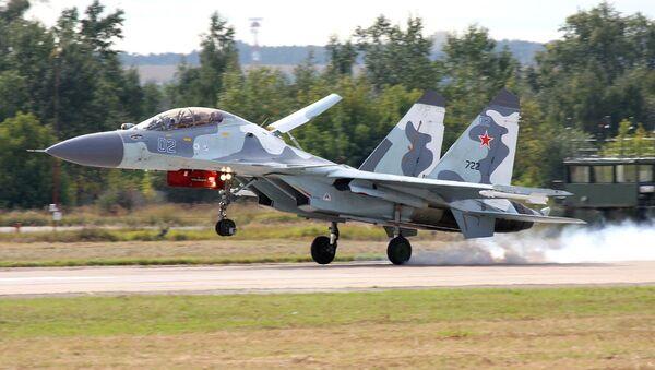 Su-30MKI - Sputnik Srbija