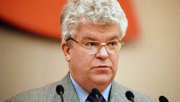 Vladimir Čižov - Sputnik Srbija