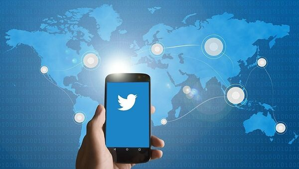 tviter - Sputnik Srbija