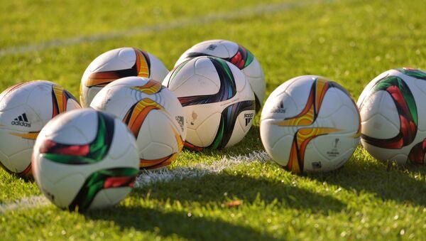Fudbalske lopte - Sputnik Srbija