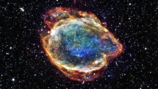 Супернова - Sputnik Србија