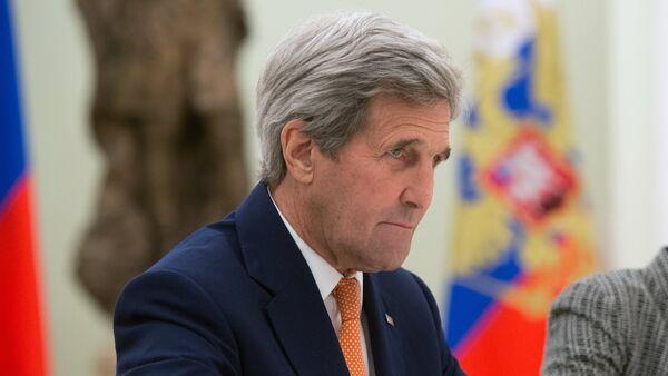 Državni sekretar Sjedinjenih Američkih Država Džon Keri - Sputnik Srbija