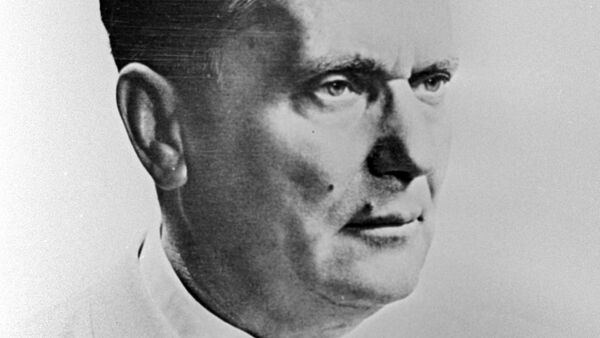 Председатель СФРЮ Иосип Броз Тито - Sputnik Србија