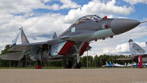 МиГ-29К - Sputnik Србија