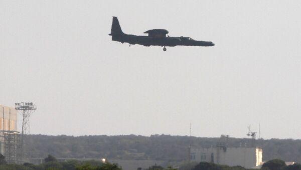 Амерички шпијунски авион У-2 - Sputnik Србија